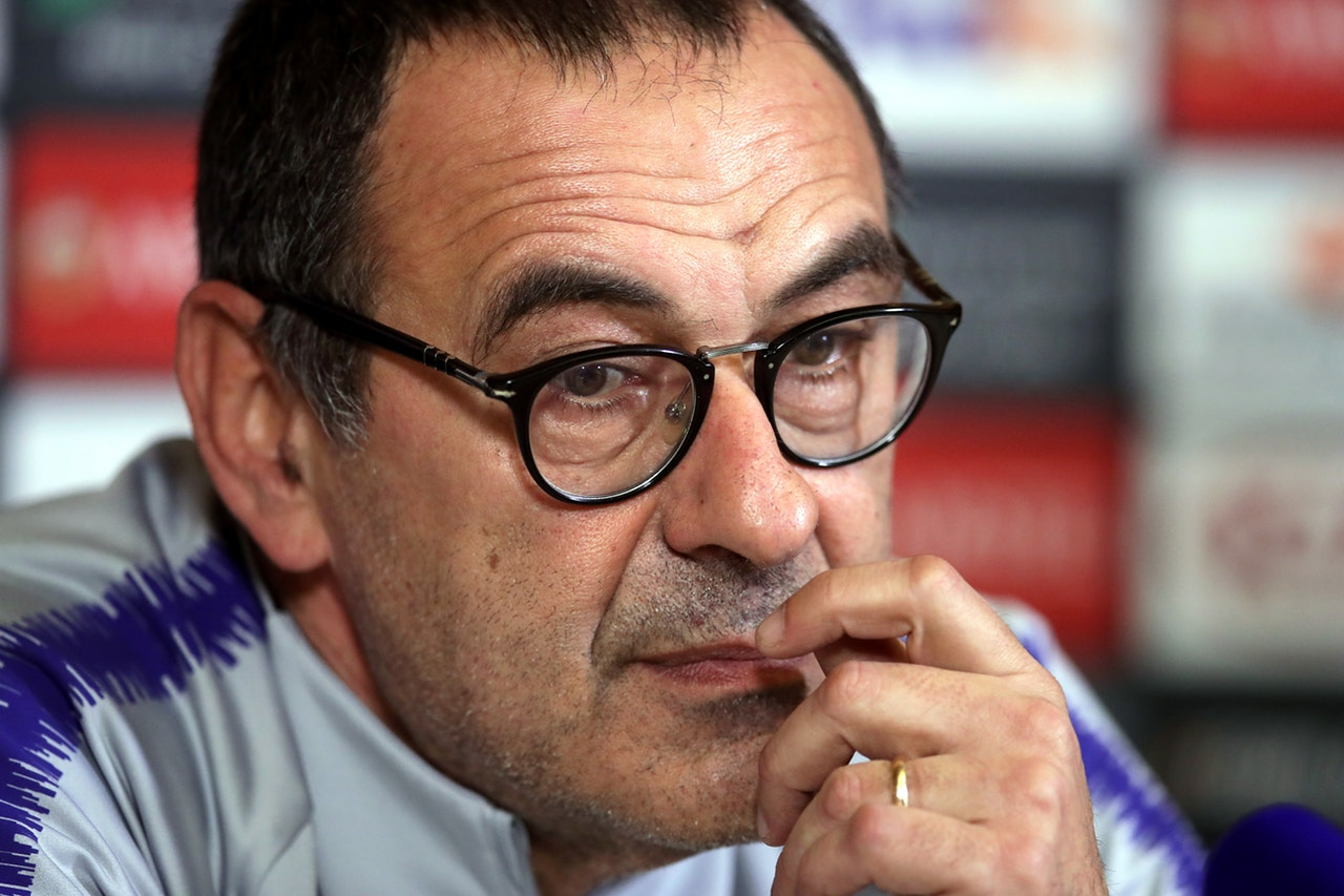 Sarri Knows He Needs Results – Completesports