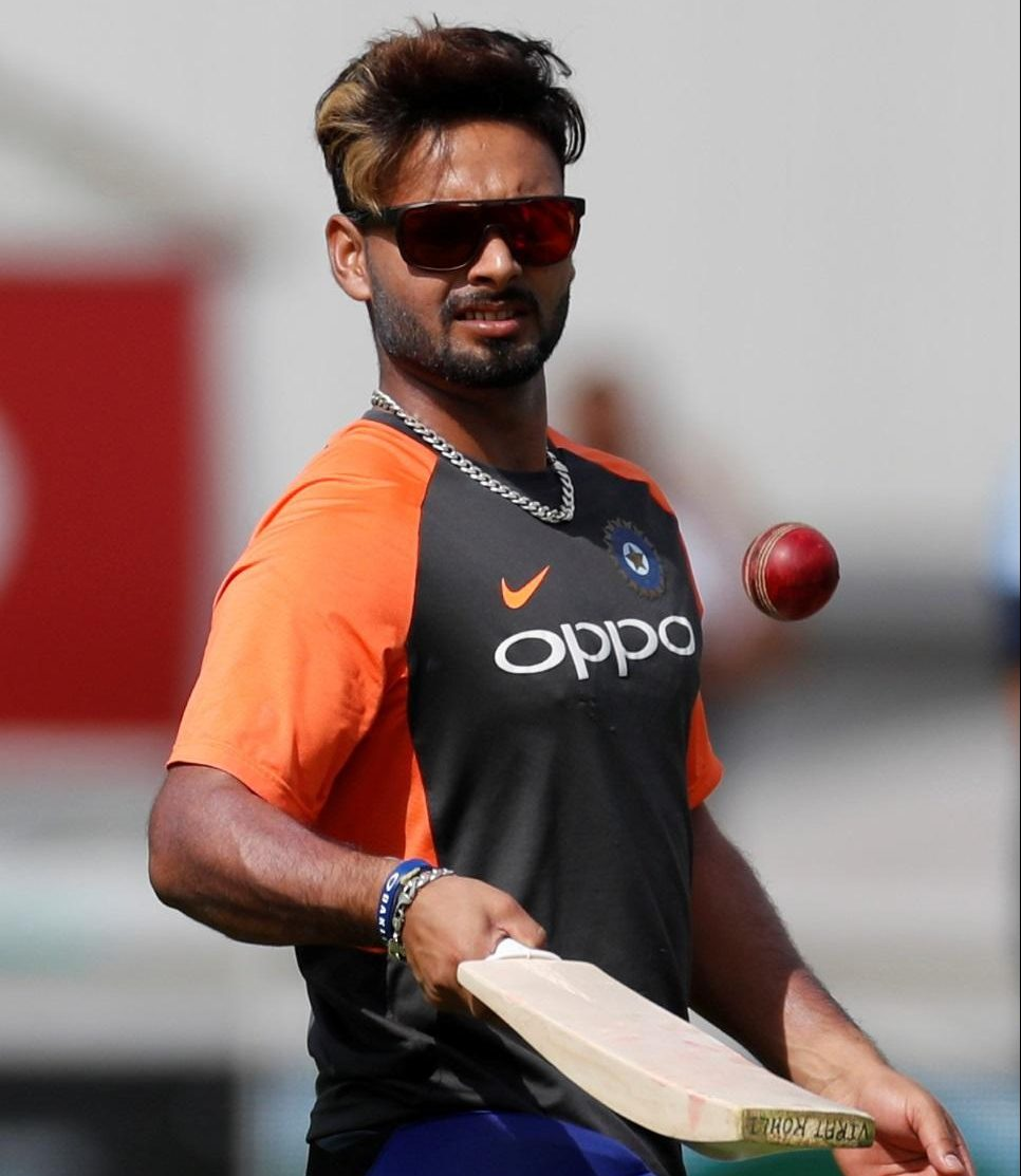 Singh backs Pant for World Cup impact