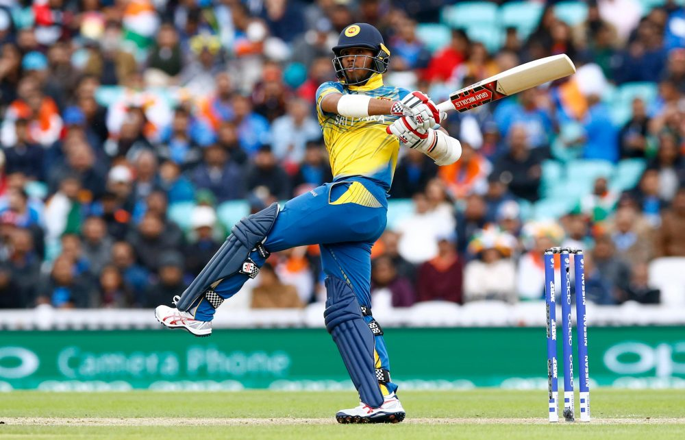 Sri Lanka Take Series With Second Test Victory