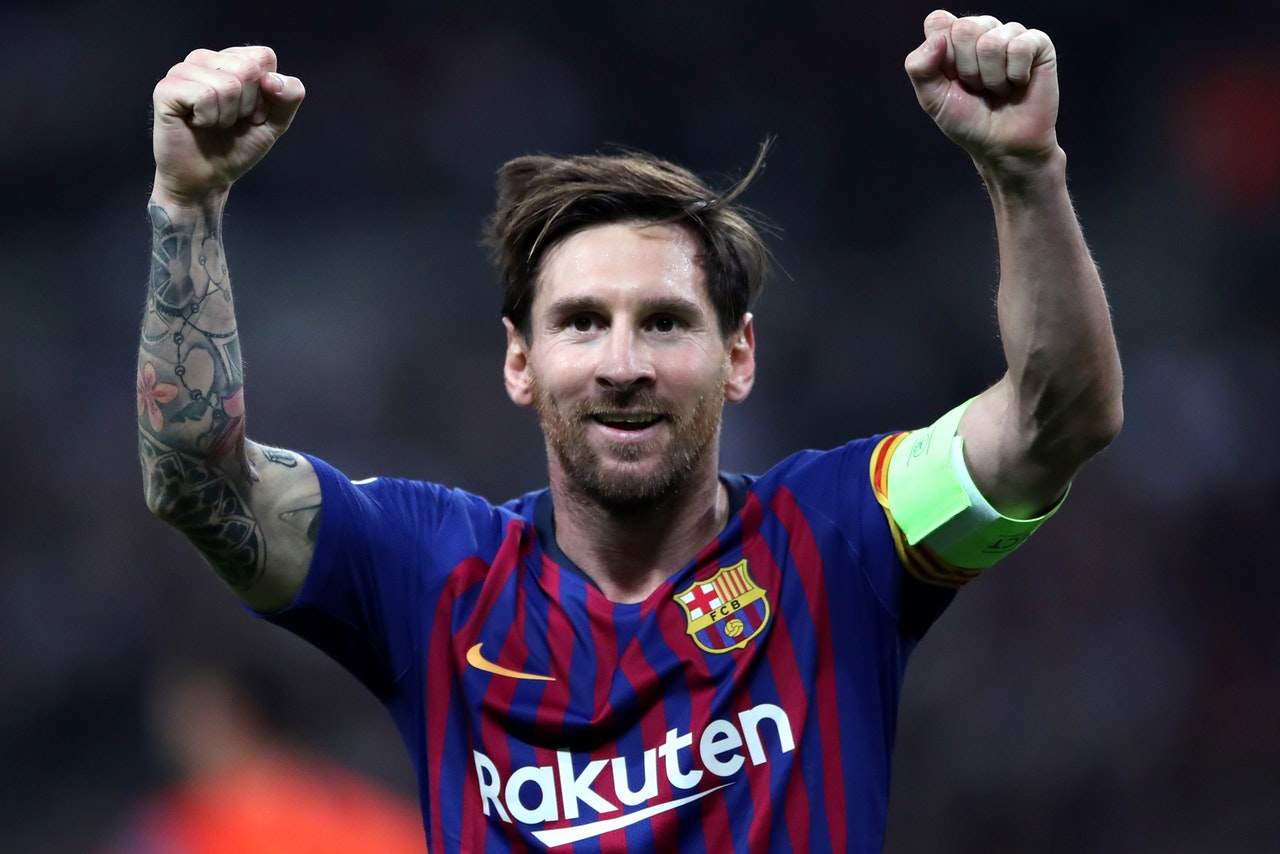 Valverde Stands By Messi Decision