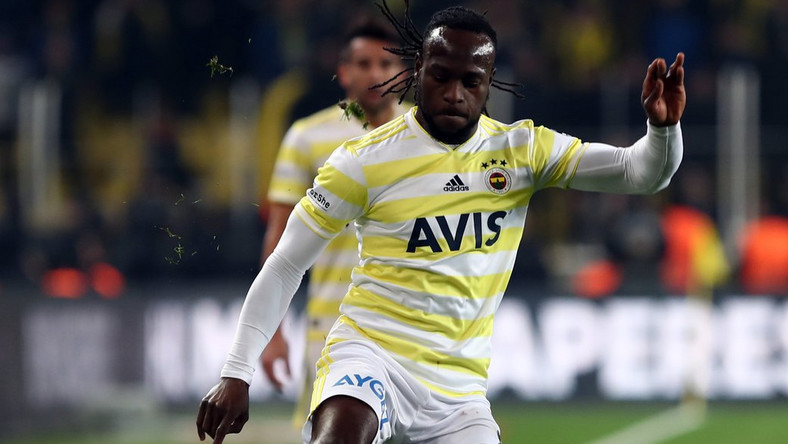 Moses Bags Winning Goal In Fenerbahce Hard Fought Win Vs Rizespor