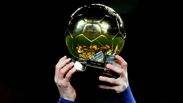 Footballers Who Have Won The Most European Golden Balls