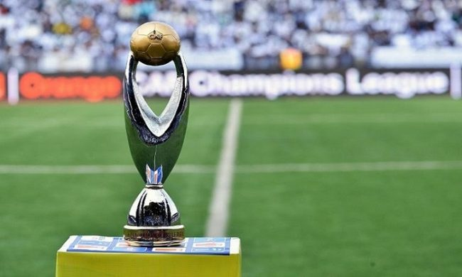 CAFCL: Babatunde Hopes For Easy Draw