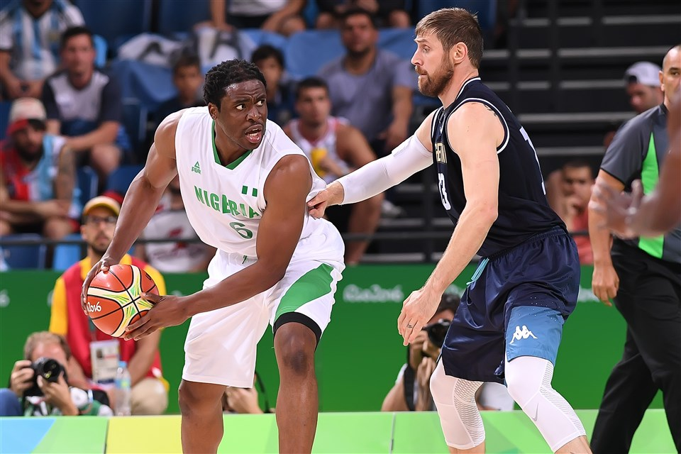 2019 FIBA World Cup: D'Tigers To Face Dominican Republic, Canada In Friendlies