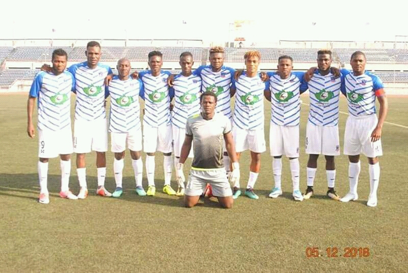 Tyavkase Targets  Continental Glory With Lobi Stars
