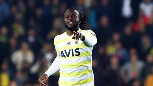 Euro Round-Up: Moses Suffers Defeat With Fenerbahce,  Omeruo Stars In Leganes Loss to  Atletico