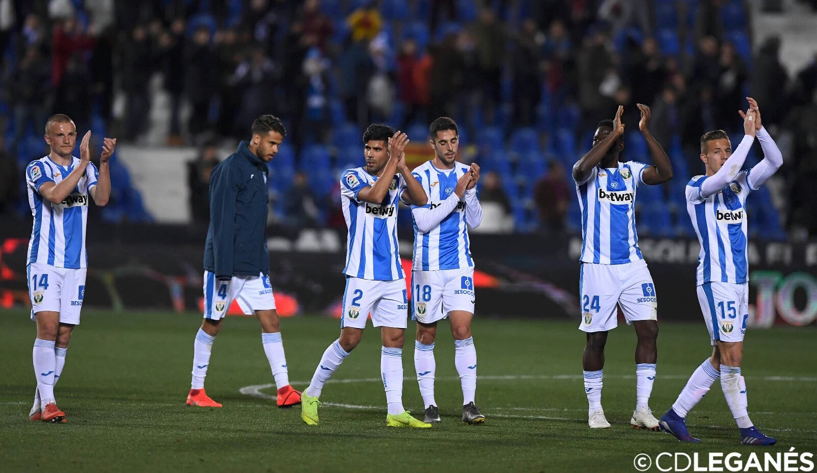 Omeruo Excited To be Named in LaLiga Team Of The Week