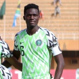 Flying Eagles Defender Ozornwafor Set To Join Galatasaray From Enyimba