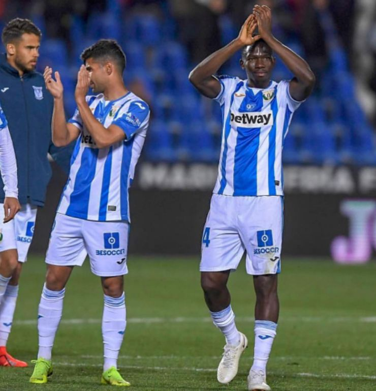 Chelsea, Leganes Negotiate Permanent Transfer Fee For €7m-Rated Omeruo