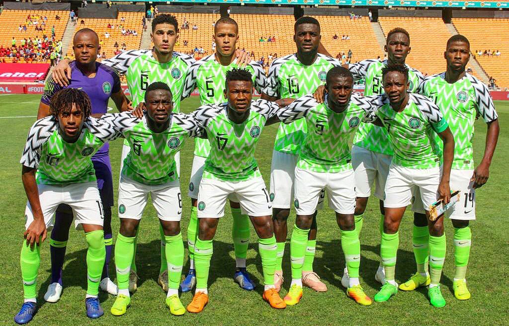 Egypt-Based Bassey Warns: Eagles Must Defy Hot Weather To Win 4th AFCON Title