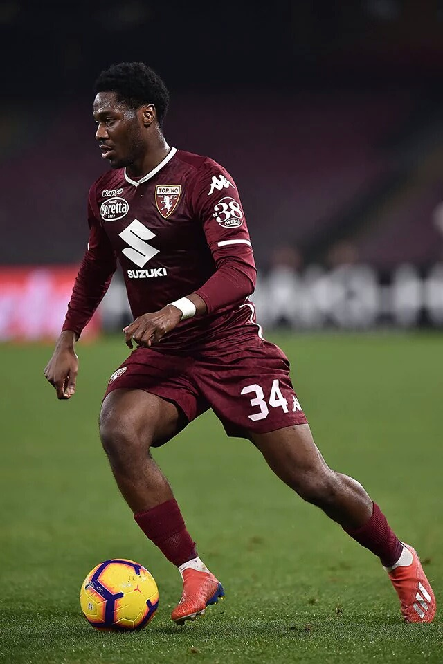 Aina Keen On Permanent Torino Deal After Stint As Loanee