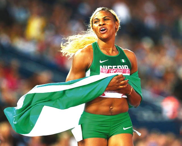 Nigerian Athletes Face Tough Road To Tokyo 2020 Olympics
