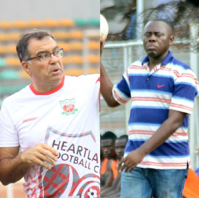 Tayfun, Madu Resume Heartland Duties After Two-Week Suspension Over Face-Off