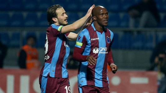 Nwakaeme To Pocket €100,000 Bonus At Trabzonspor If…