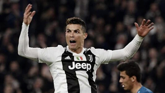 Allegri: Ronaldo Will Always Score In  Champions League