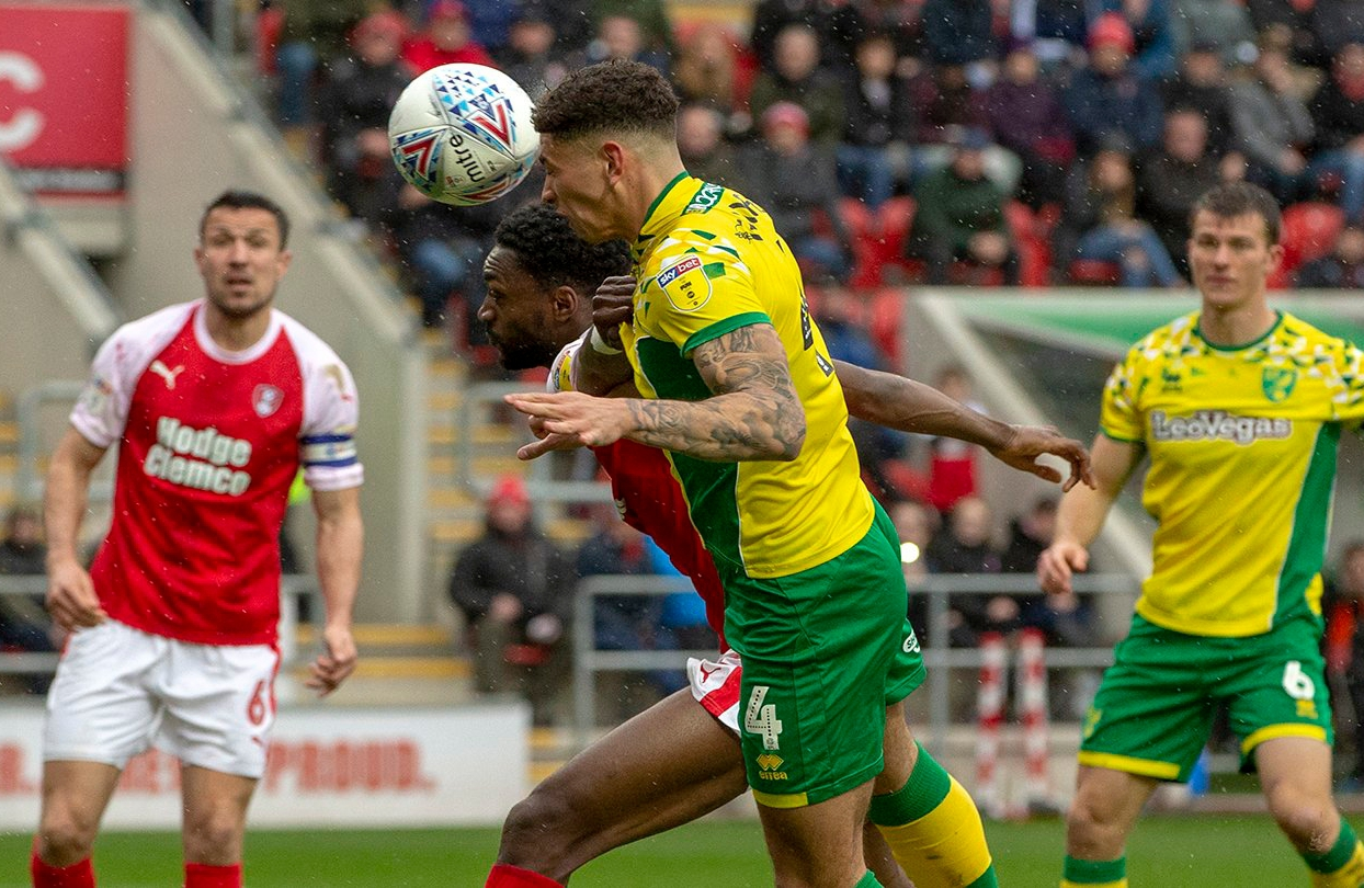 Rotherham Manager, Warne: Ajayi Has Improved Very Much