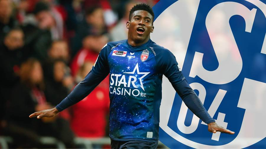 Club Brugge Want Awoniyi As Moraes Replacement
