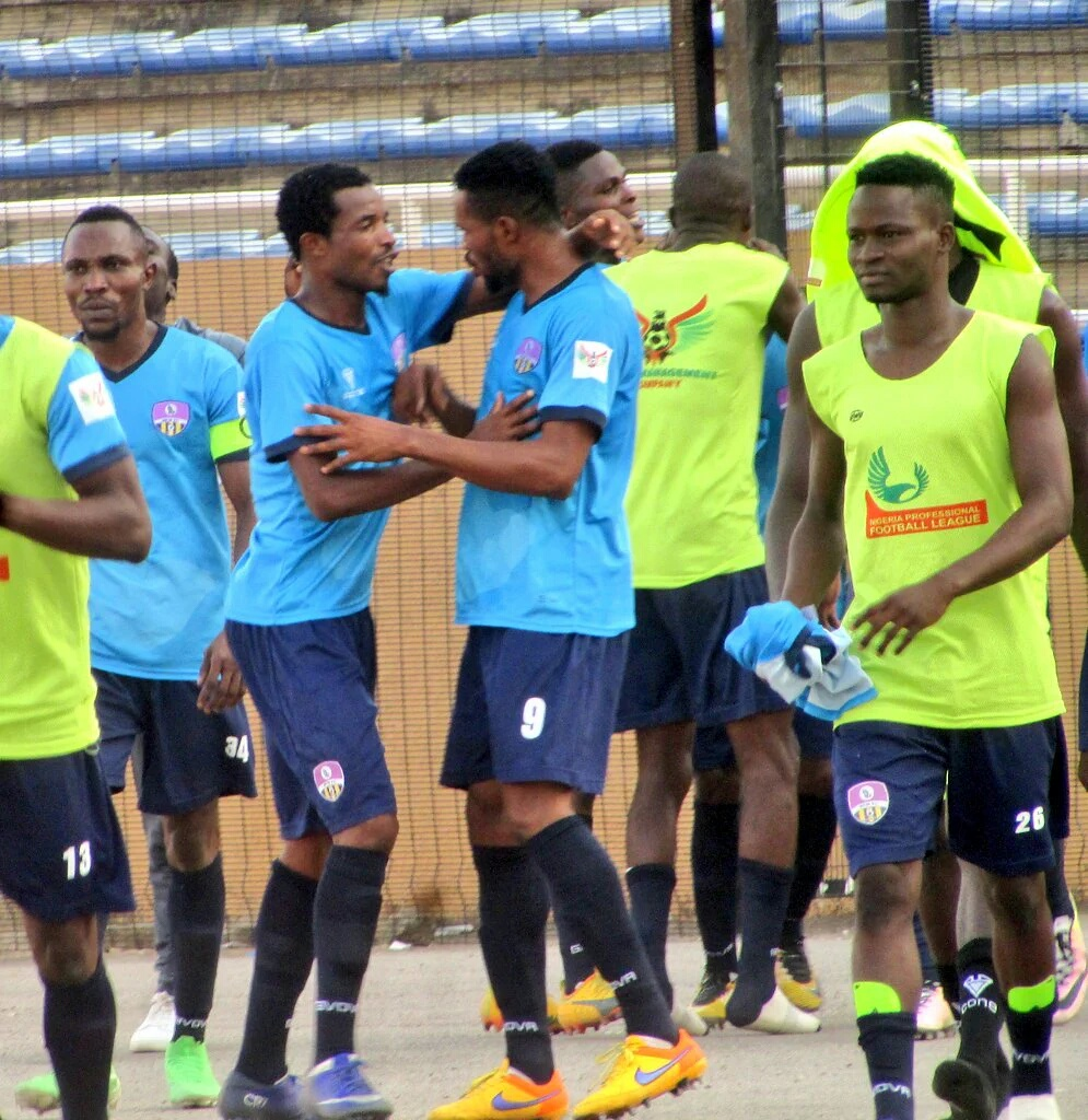 NPFL:  MFM Seek End To Barren Run Against Enyimba,  Akwa United Tackle El-Kanemi