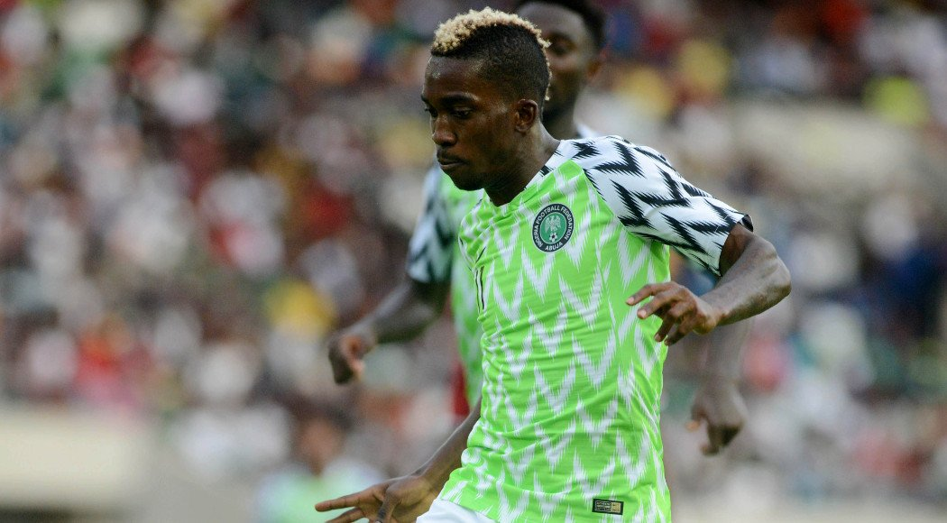Onyekuru Eager To Add AFCON Title To Trophy Feats With Galatasaray