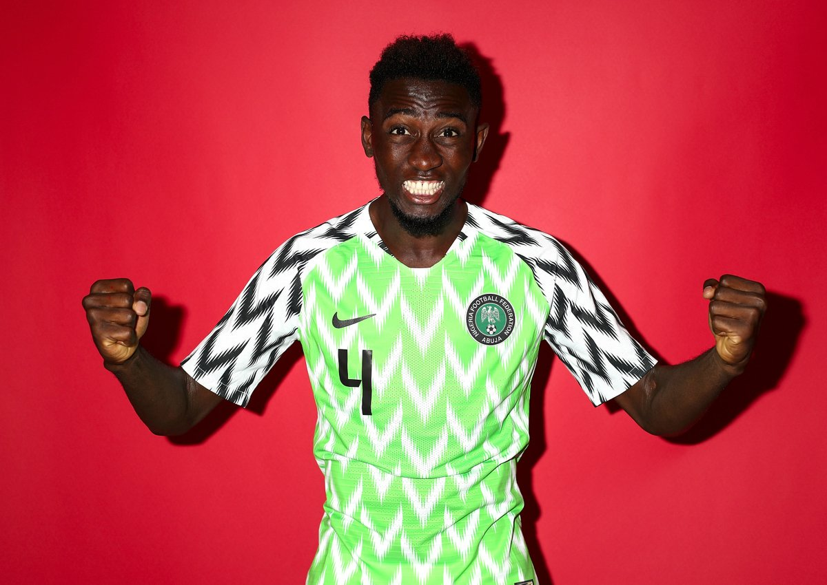Ndidi Revels In Super Eagles' Win Vs Seychelles In Asaba
