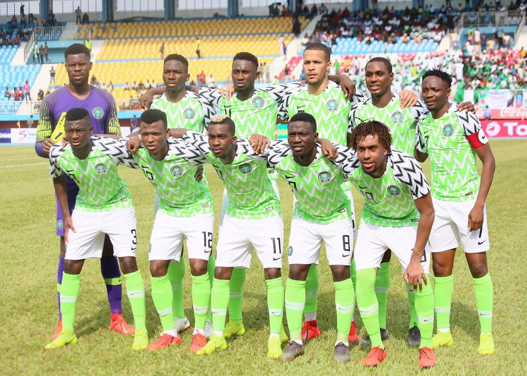 Shorunmu: Goalkeepers Are My Super Eagles AFCON 2019 Worries