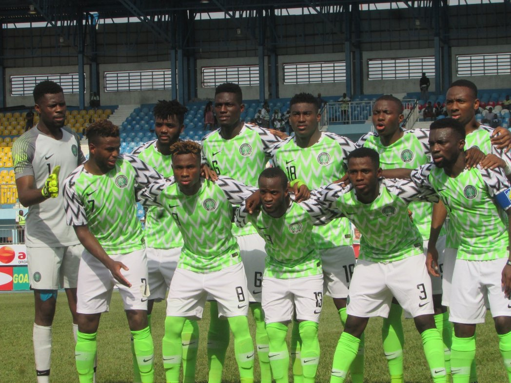 Amapakabo: U-23 Eagles Ready To Face Tough Sudan In U-23 AFCON Qualifiers