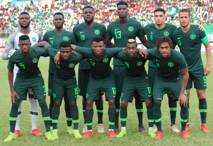 Super Eagles Profiles: 25-Man Provisional Squad, 6 Standbys For Pre-AFCON 2019 Camp