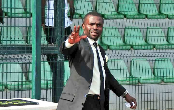 Ilechukwu Looks To End MFM Barren Run Against Enyimba