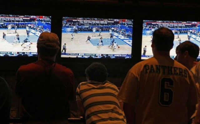 What Going On Inside The World Of NCAA
