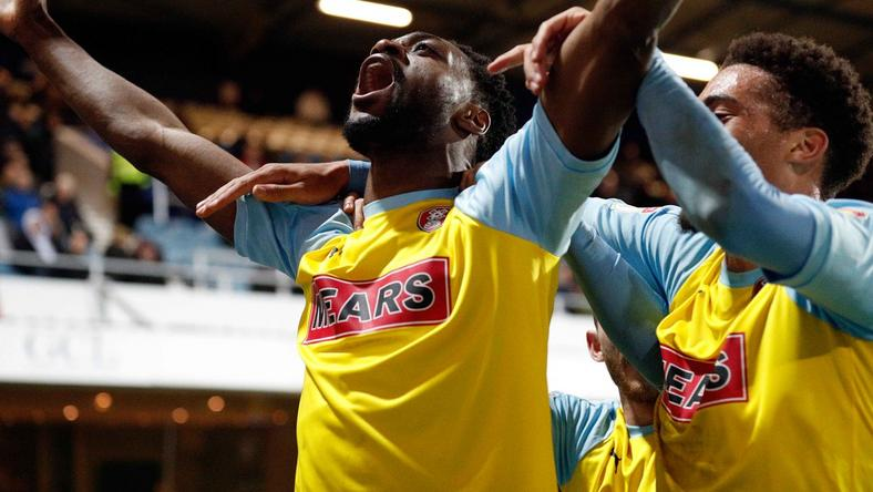 Rotherham Coach Warne Delighted To See Ajayi Shining In New Role