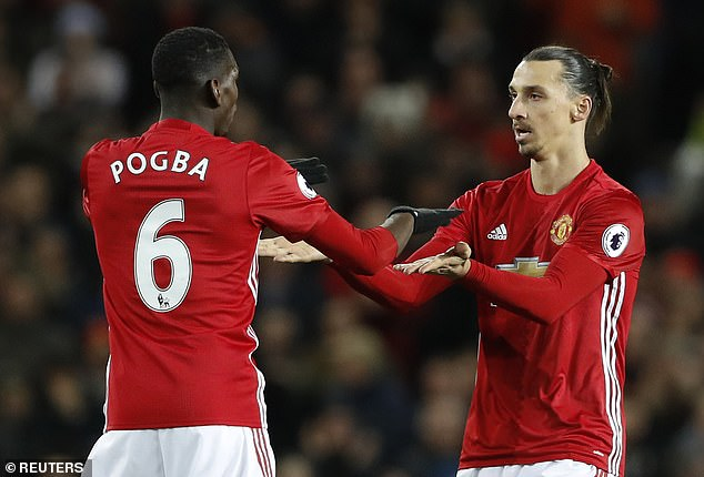 Ibrahimovic: EPL Is Overrated