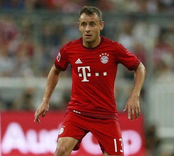 Bayern Star Says No Deal