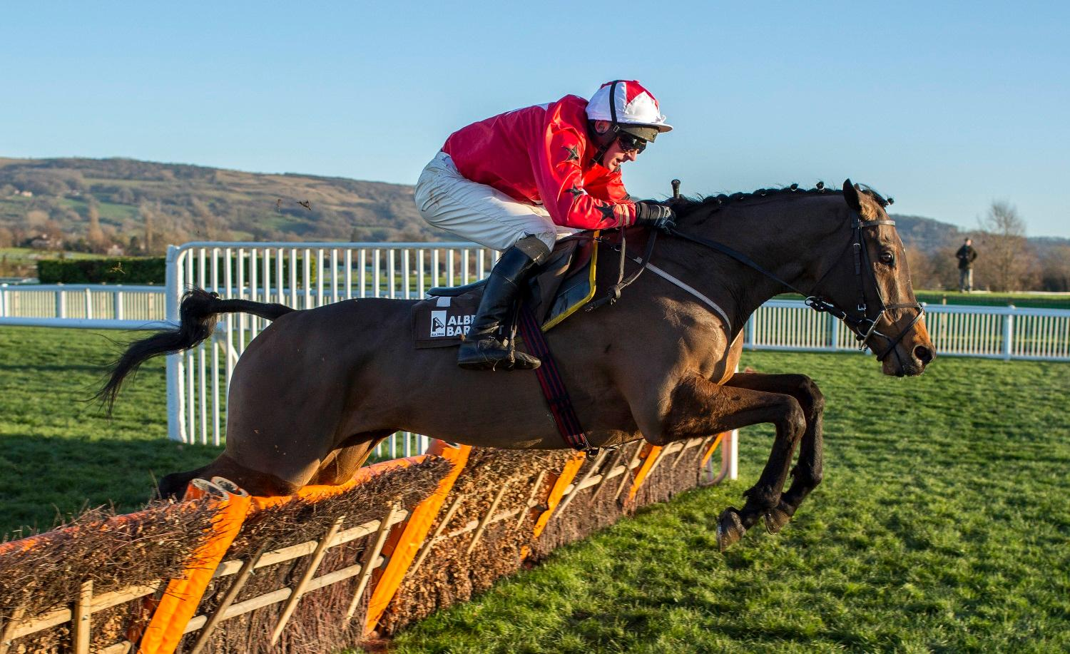 Cheltenham On Course For Aintree