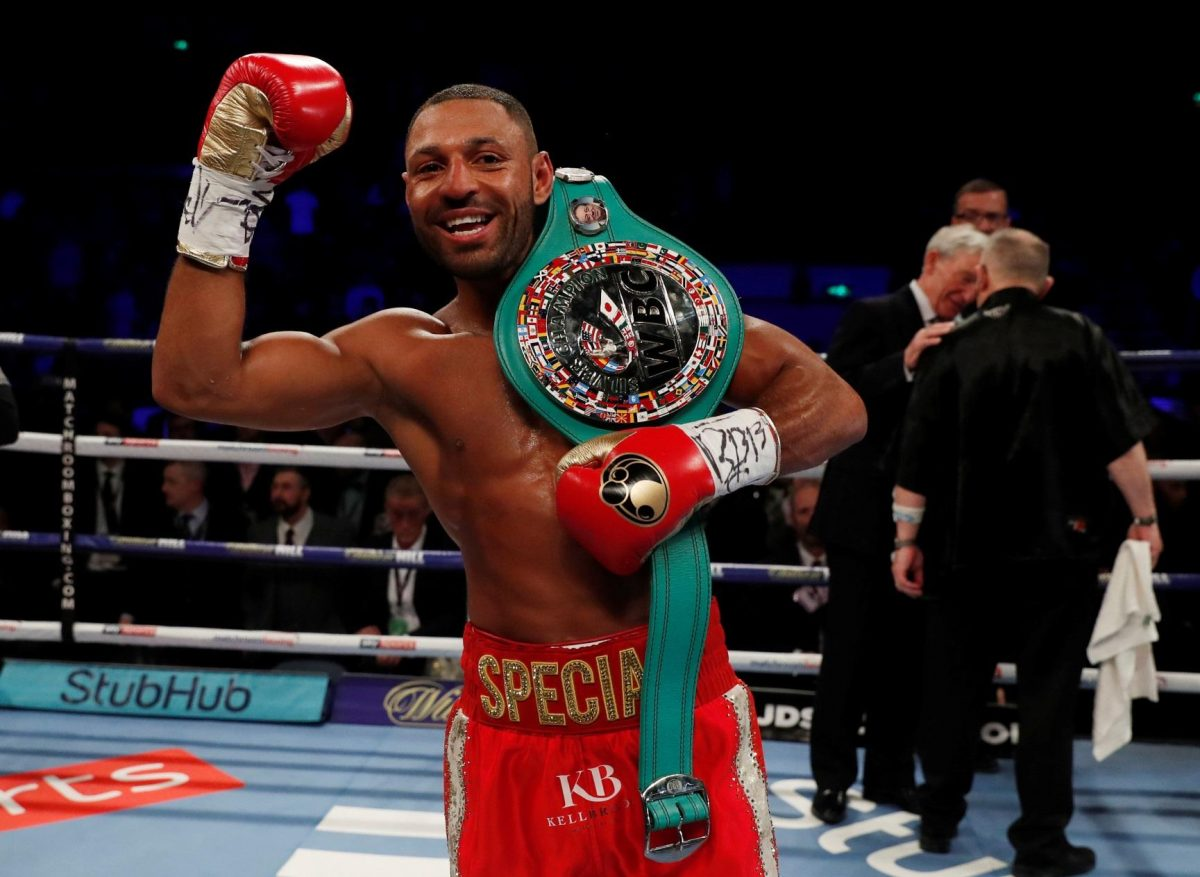 Brook Set For June Return
