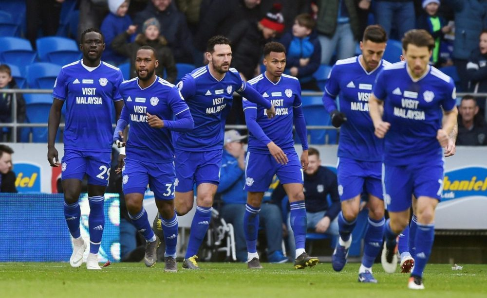 Cardiff Set For Tough Final Month