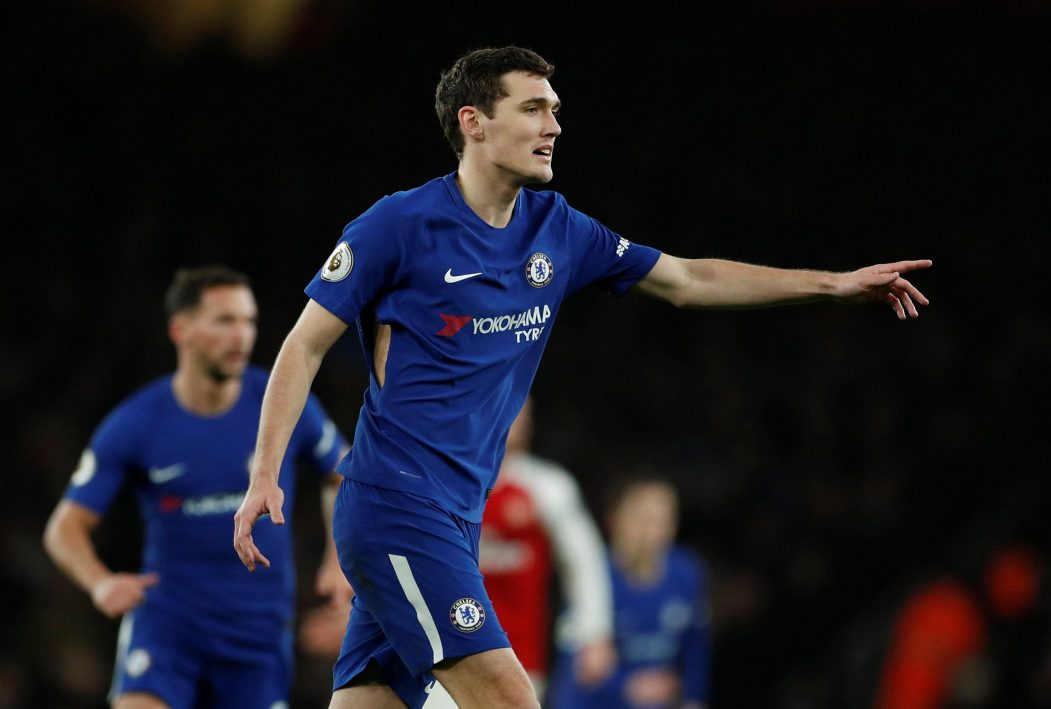 Christensen Not Expecting Summer Sales