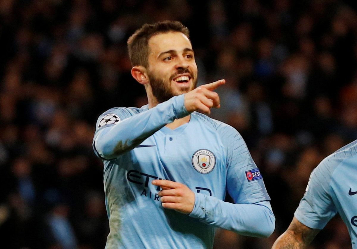 Silva -City Capable Of Achieving Something 'Special'