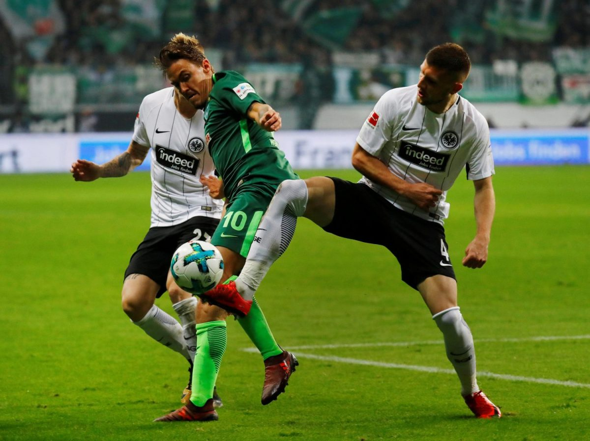 Kruse Attracts Duo's Interest
