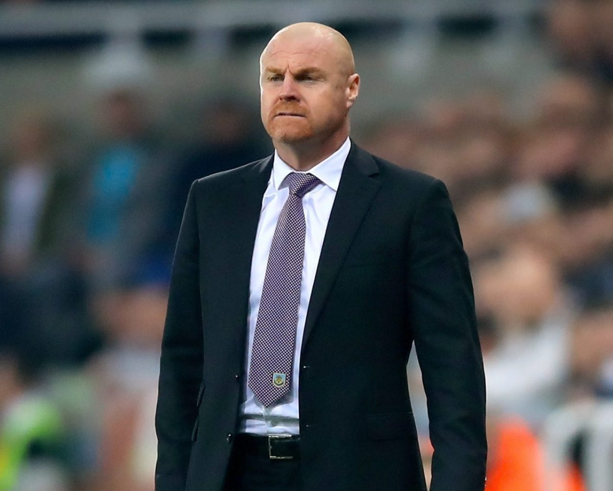 Dyche Issues Rallying Cry