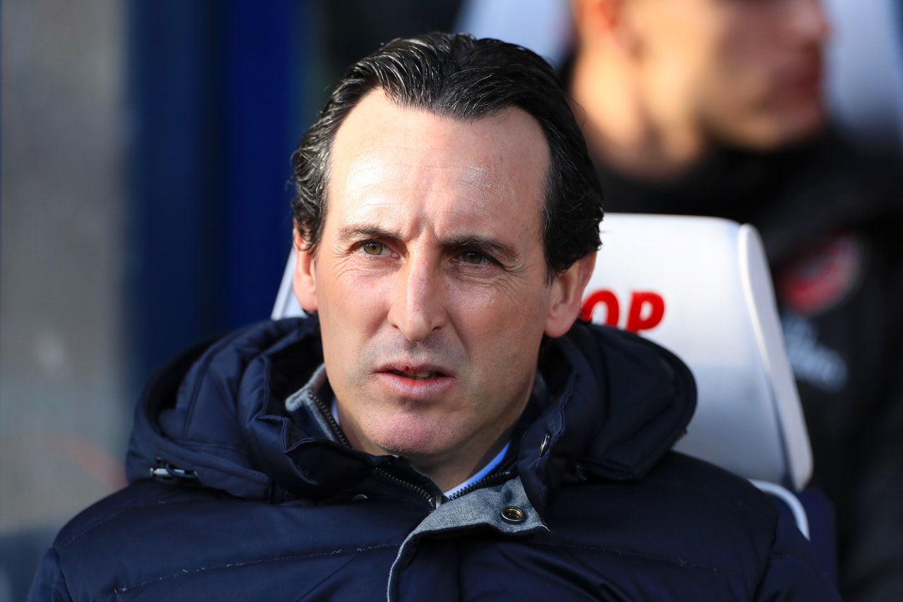Emery Fires Gunners Rallying Call