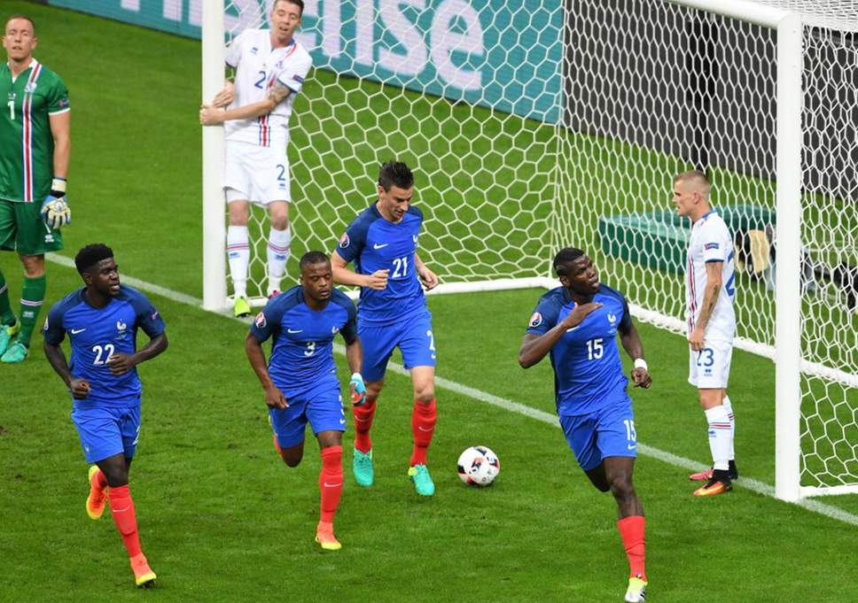 Euro 2020 Qualifying: World Champions France Look For Resounding Win Over Plucky Iceland