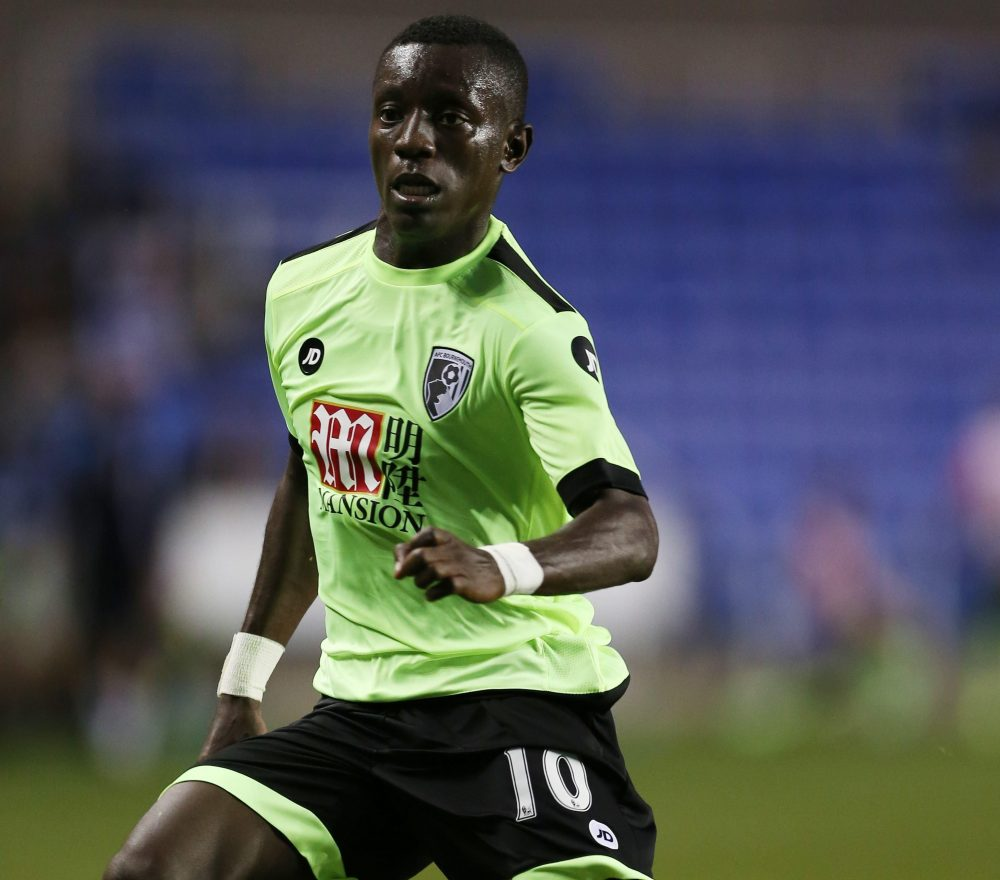 Gradel – Injuries ruined Bournemouth spell