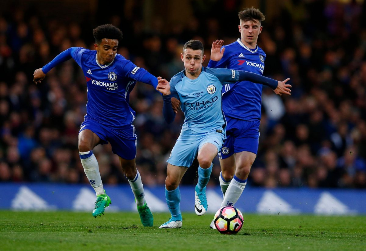 Guardiola To Block Foden Loan Move