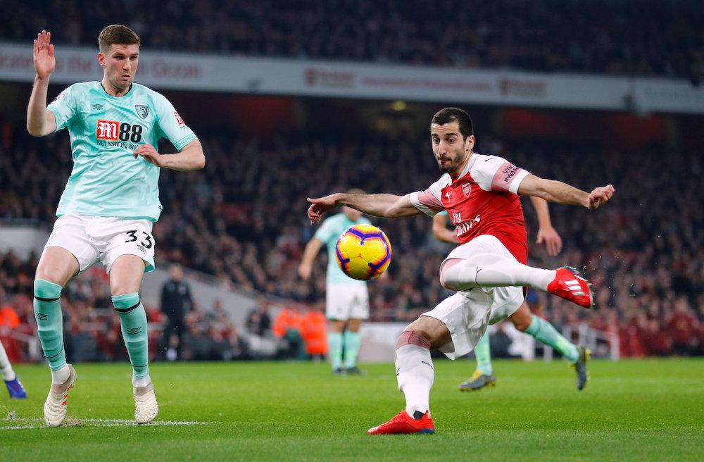 Arsenal Duo Up For Sale