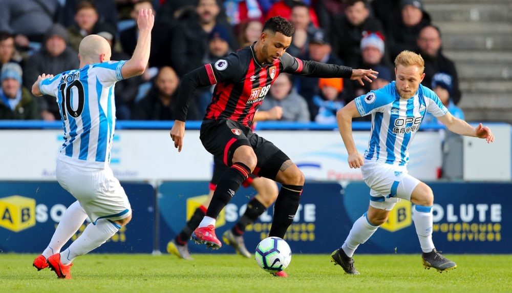 Howe Hails Outstanding Cherries Ace