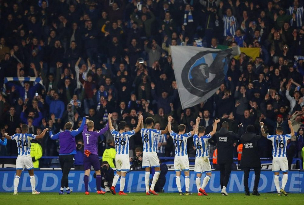 Jarvis Hails 'Phenomenal' Terriers Support