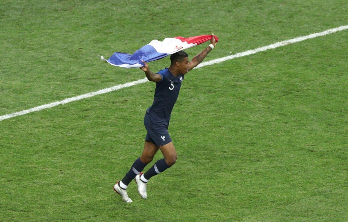 Kimpembe Wary Of United Threat