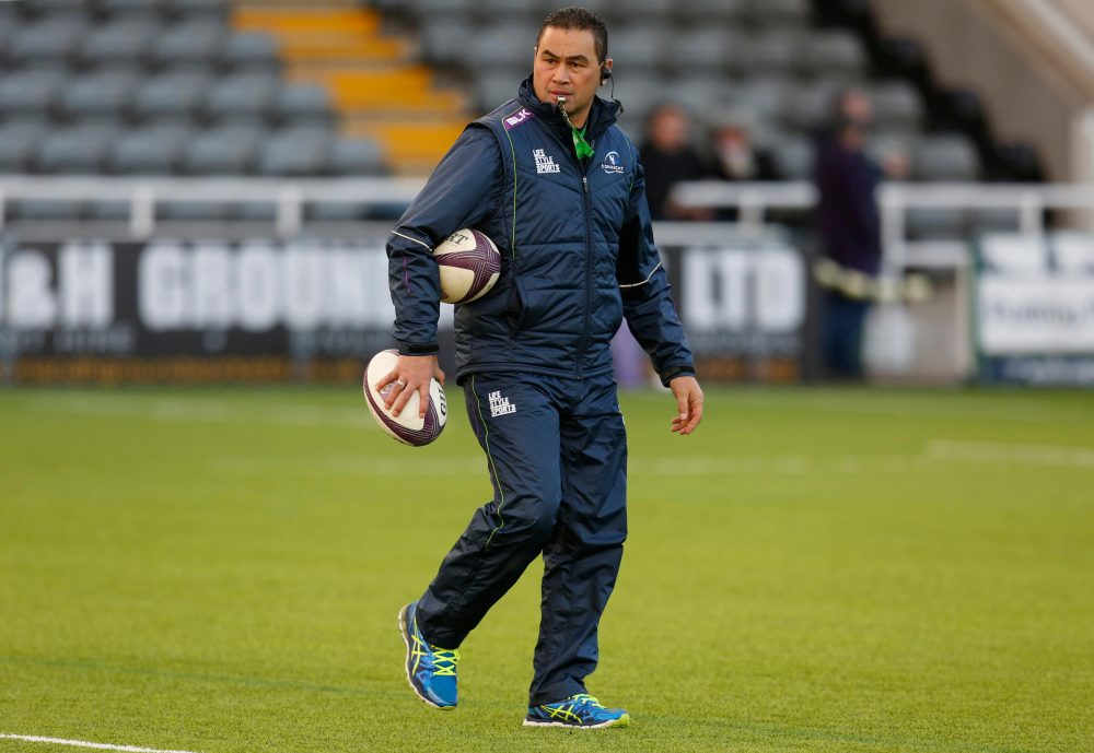 Lam Stoked By Gloucester Scalp