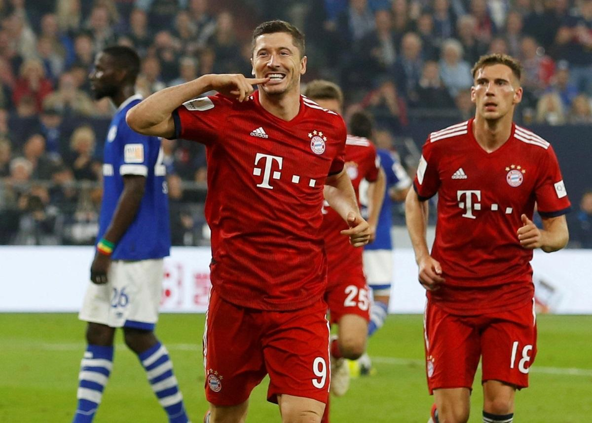 Lewandowski Says He Has Changed