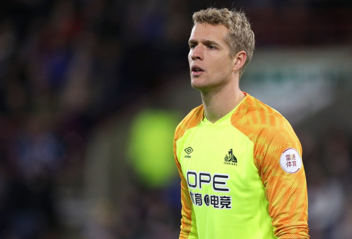 Lossl Hits Out At Terriers Display